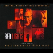 Victor Reyes: Red Lights [Original Motion Picture Soundtrack] [Digipak] *