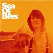 Sea of Bees: Orangefarben