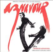 Charles Aznavour: Greatest Golden Hits