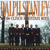 Ralph Stanley: Cry from the Cross