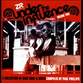 Paul Phillips: Under the Influence, Vol. 2