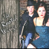 The Rooted Wings: The  Rooted Wings [Slipcase]