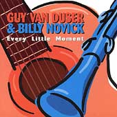 Guy Van Duser: Every Little Moment