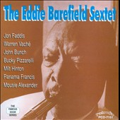 The Eddie Barefield Sextet: The  Eddie Barefield Sextet