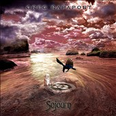 Greg Rapaport: Sojourn