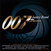 James Bond Themes, Vol. 7 - 19 tracks of 007 movie themes