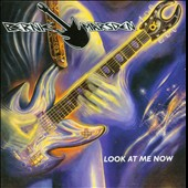 Bernie Marsden (Guitarist): Look at Me Now