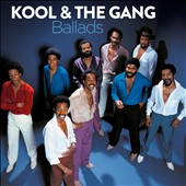 Kool & the Gang: Ballads