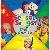 Miss Carole: Season Sings
