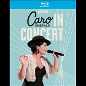Caro Emerald: In Concert [Blu-Ray]