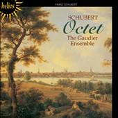 Schubert: Octet / The Gaudier Ensemble