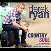 Derek Ryan: Country Soul