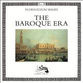 L'Oiseau Lyre - Florilegium Series: The Baroque Era / Hogwood, Pickett, Rifkin, Preston, Dantone et al. [50 CD Limited Edition set]