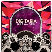Digitaria: Night Falls Again [Digipak]