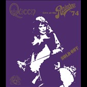 Queen: Live at the Rainbow '74 [Video]