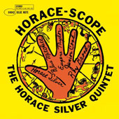 Horace Silver: Horace-Scope