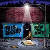 This Legend: It's in the Streets [PA] [Digipak]