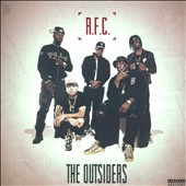 Smoke DZA/R.F.C.: The Outsiders [PA]