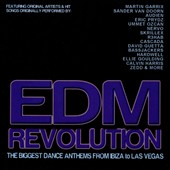 Various Artists: EDM Revolution