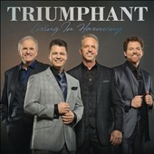 Triumphant: Living In Harmony [Digipak]