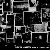 Gavin James: Live at Whelans