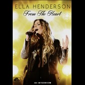 Ella Henderson: From the Heart