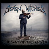 Seven Witches: The  Way of the Wicked [Digipak]