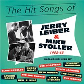 Various Artists: The  Hit Songs of Jerry Leiber & Mike Stoller, 1952-62