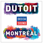 Charles Dutoit - The Montréal Years - 35 sonic spectacular albums celebrating the nearly 25-year partnership between Dutoit and the OSM  [35 CDs]