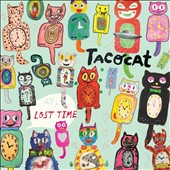 Tacocat: Lost Time [Digipak] *