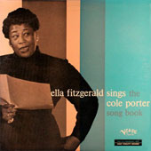 Ella Fitzgerald: Sings the Cole Porter Song Book [Slipcase]