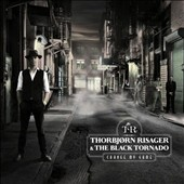 Thorbjorn Risager/Thorbjorn Risager & the Black Tornado: Change My Game