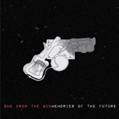 She Drew the Gun: Memories of Another Future *
