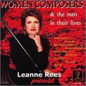 Women Composers and the Men in Their Lives / Leanne Rees