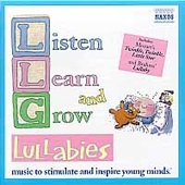 Listen, Learn, & Grow - Lullabies