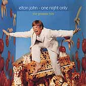 Elton John: One Night Only [Bonus Tracks]