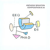 Anthony Braxton: Composition No. 96
