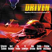 Original Soundtrack: Driven [Original Soundtrack]