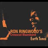 Ron Ringwood: Earth Tones *