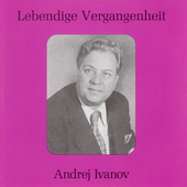 Lebendige Vergangenheit - Andrej Ivanov