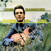 John Hammond, Jr.: Sooner or Later