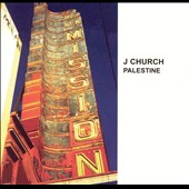 J Church: Palestine