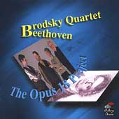The Opus 18 Project - Beethoven / Brodsky Quartet