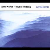 Daniel Carter: Luminescence