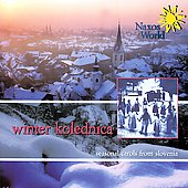 Various Artists: Winter Kolednica: Seasonal Carols From Slovenia