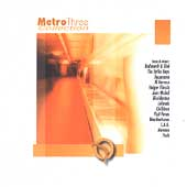 Various Artists: Metro Collection Three