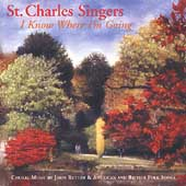 I Know Where I'm Going / Hunt, St Charles Singers, et al
