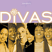 Various Artists: Gospel: Divas