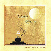 Shastro: Reiki Offering