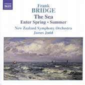 Bridge: The Sea, Enter Spring, Summer / Judd, et al